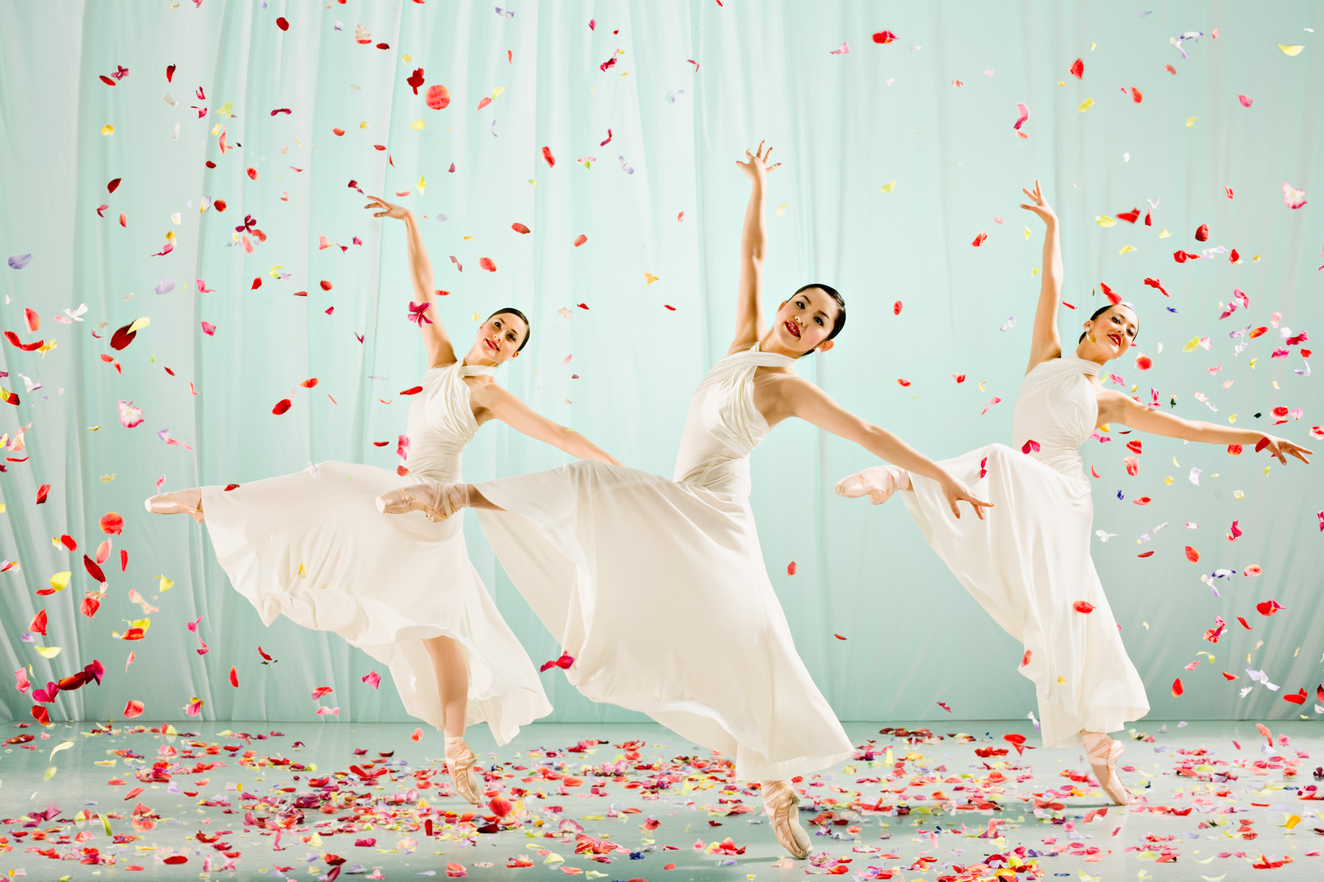 Oregon Ballet Theatre Summer Program