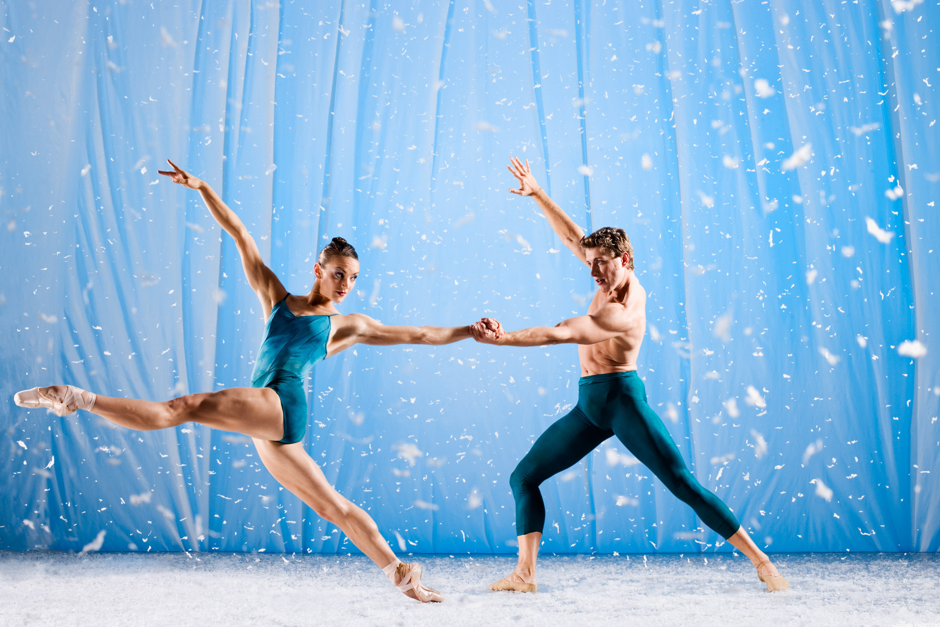 Oregon Ballet Theatre Winter Program