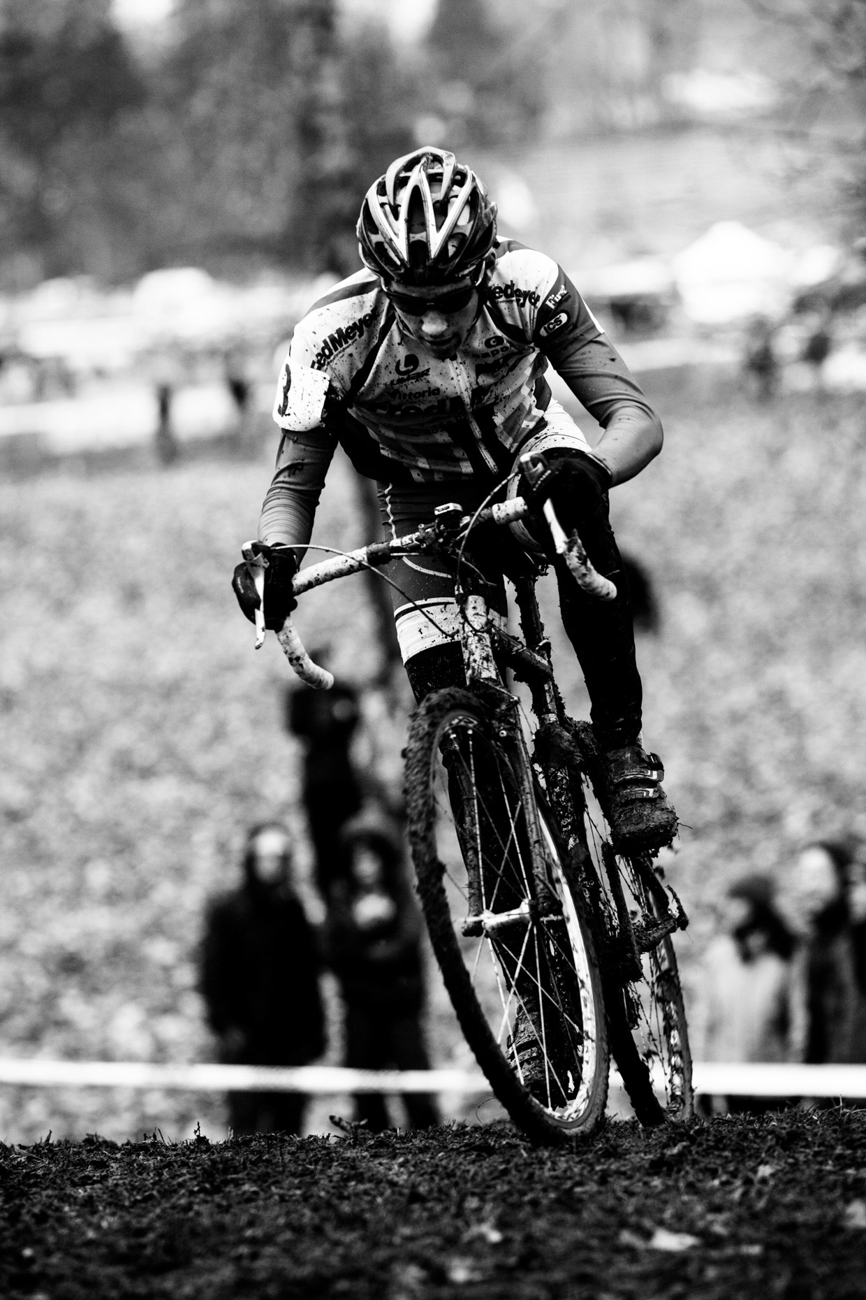 cyclocross extreme biking competition