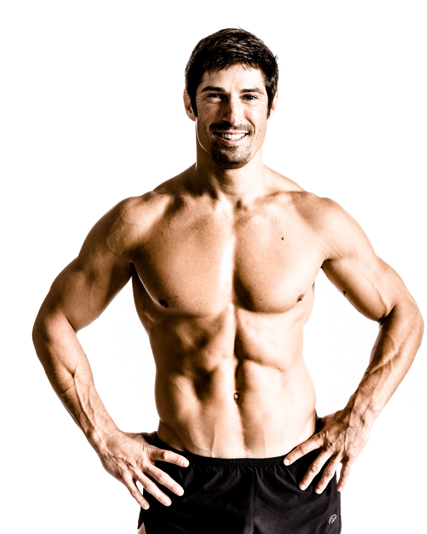 Rudy Reyes is a martial arts instructor, actor and fitness ambassador.