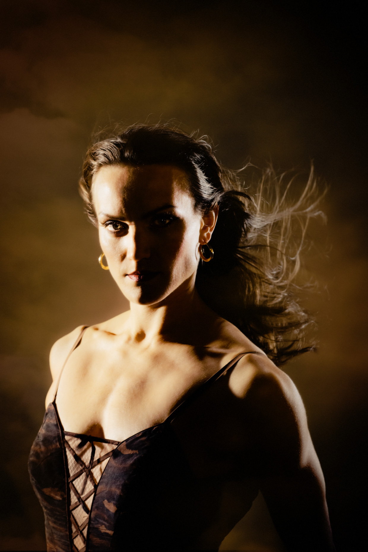 Petrouchka/Carmen World Premiere with prima ballerina Kathi Martuza for Oregon Ballet Theatre