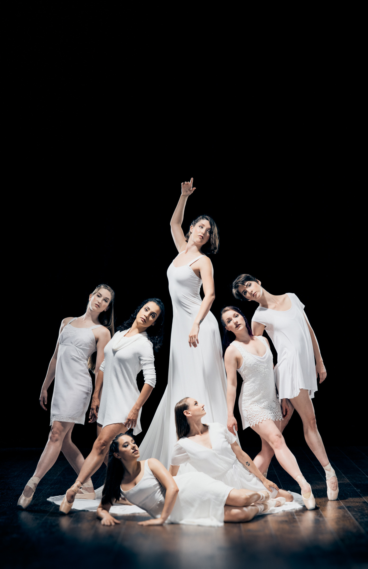 Portland Contemporary Ballet