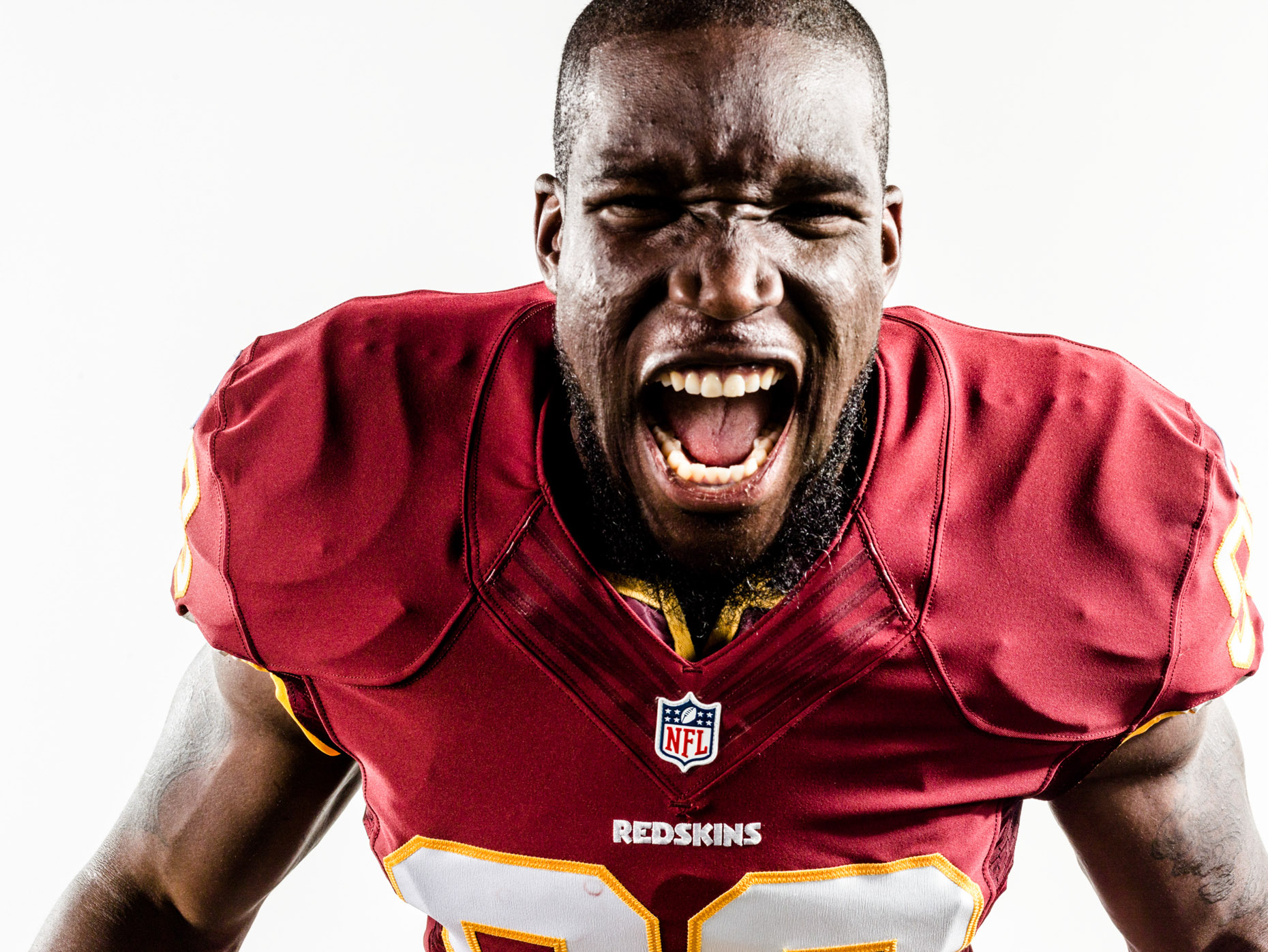 Brian Orakpo / Washington