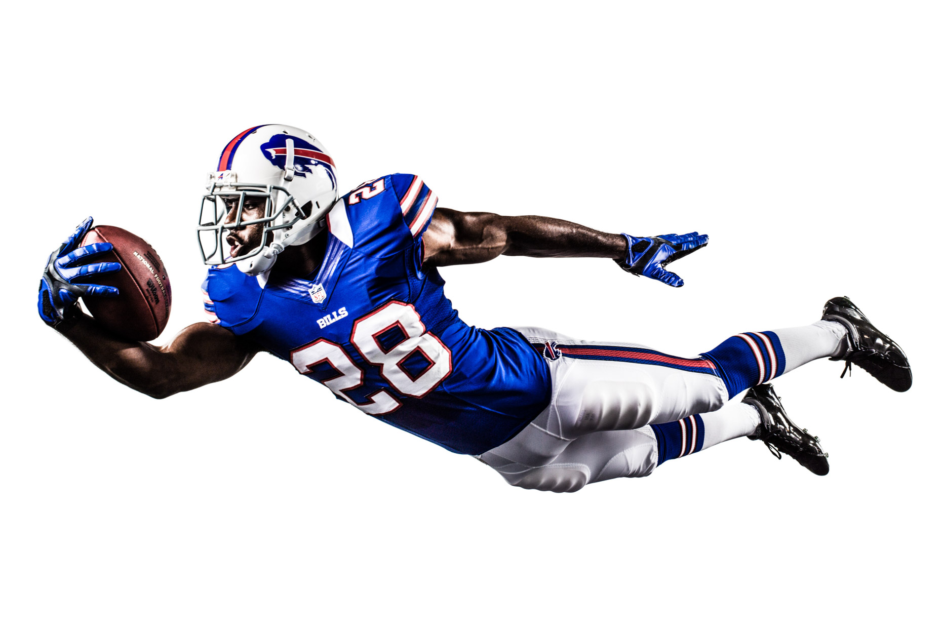 CJ Spiller / Buffalo Bills